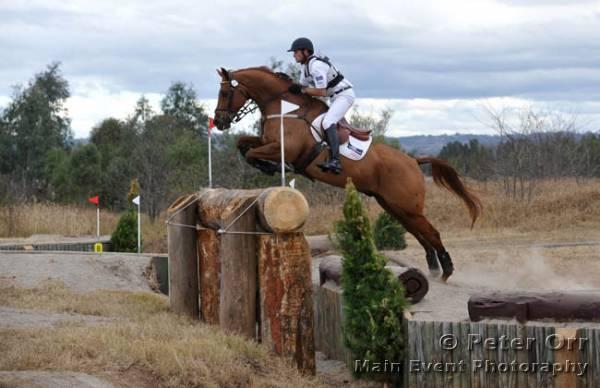 Orchard Equestriad XC 2010