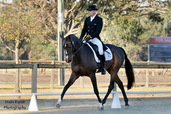 Albury 2015 Dressage AM_7033