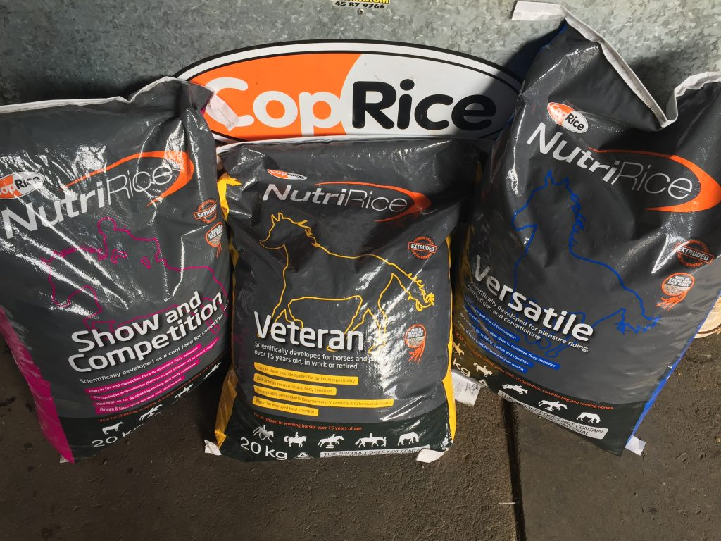NutriRice new